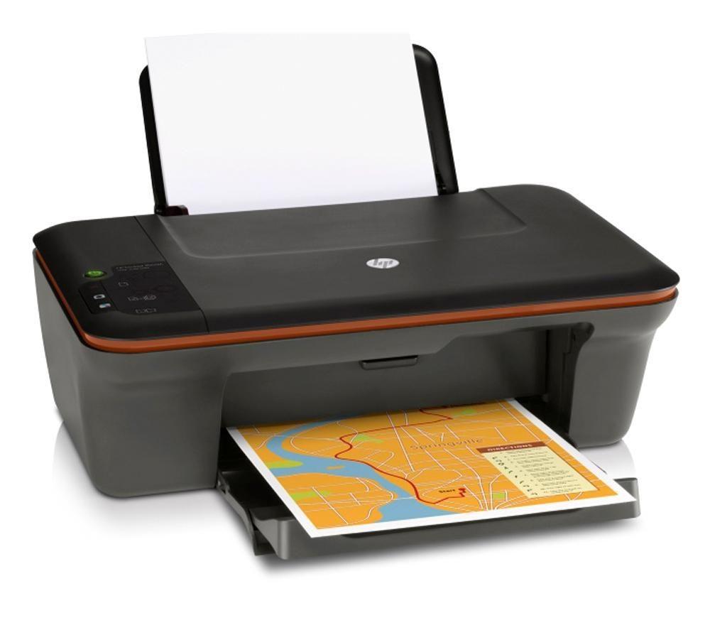 inventory model for managing the deskjet printers in europe