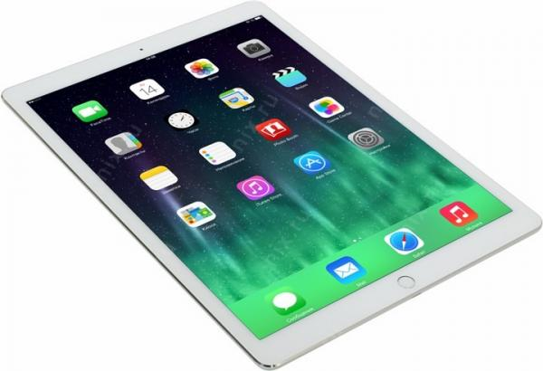 Планшет Apple iPad Pro Wi-Fi 32GB  (ML0G2RU/A) Silver