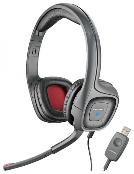 гарнитура Plantronics Audio 655 USB