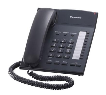 Panasonic KX-TS2382RUB черный