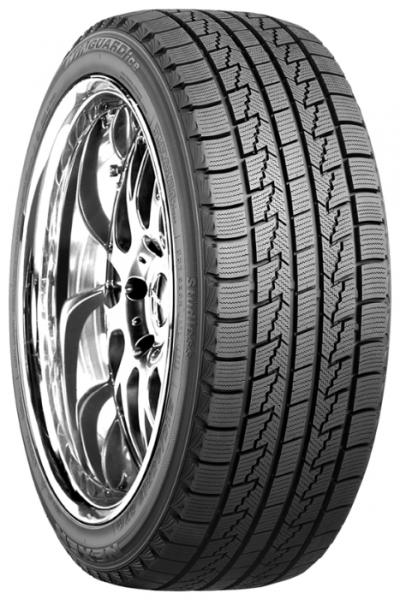 Шина Roadstone WINGUARD ICE 185/60 R14 82Q