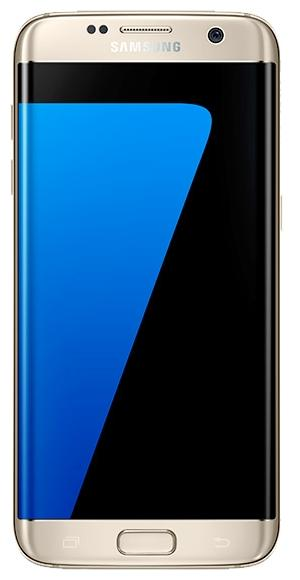 Samsung SM-G935FD Galaxy S7 Edge 32Gb blue