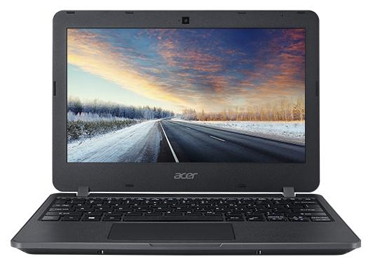 "Ноутбук Acer TRAVELMATE B117-M-C3TV (Intel Celeron N3060 1600 MHz/11.6""/1366x768/4Gb/32Gb SSD/DVD нет/Intel HD Graphics 400/Wi-Fi/Bluetooth/W"
