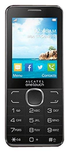 Alcatel One Touch 2007D White/Red