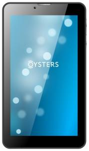 Oysters T74 MAi 3G Black