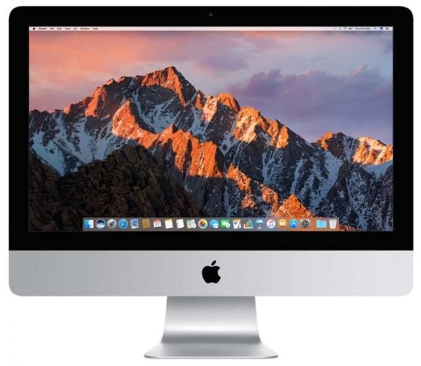 Моноблок Apple iMac Z0TH000F5, Z0TH/3 (Mid 2017)