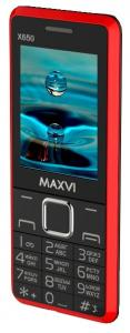 Maxvi X650 red
