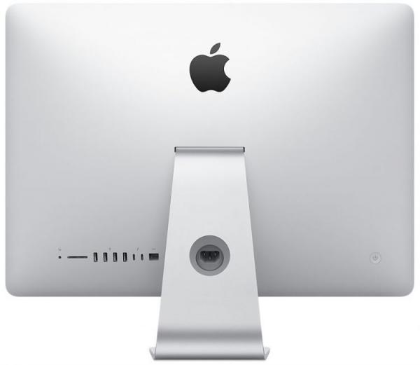 Моноблок  Apple iMac (Z0TH00143)